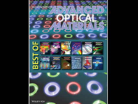 Advanced Optical Materials 2014