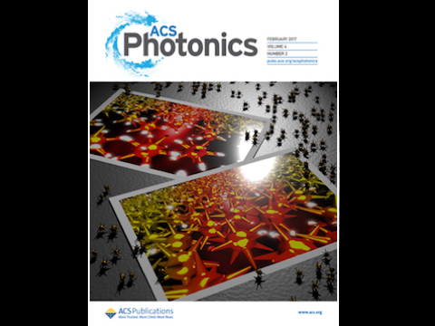 ACS Photonics 2017